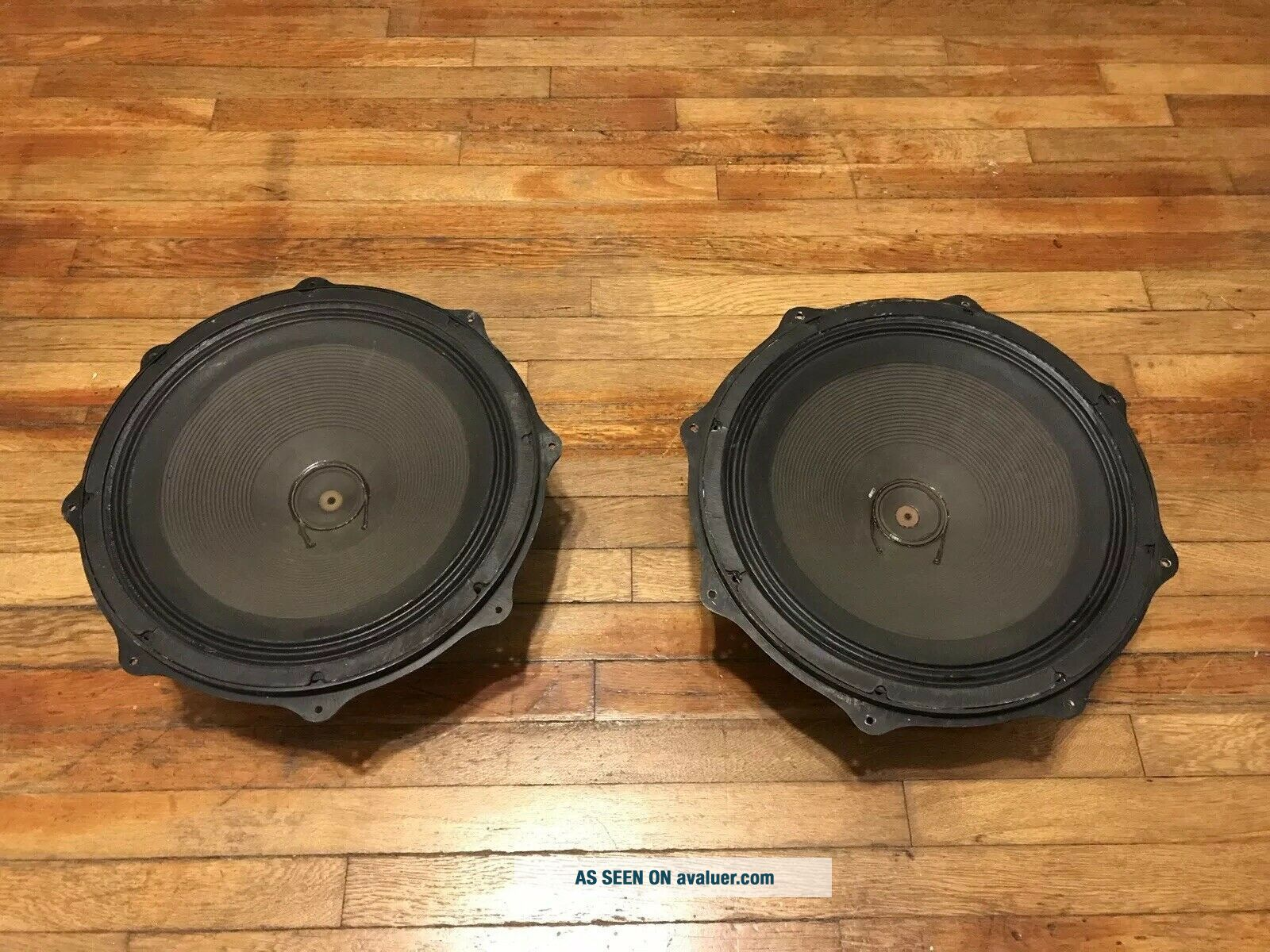 RCA LC - 1 Speakers Pair LC1 MI - 11411